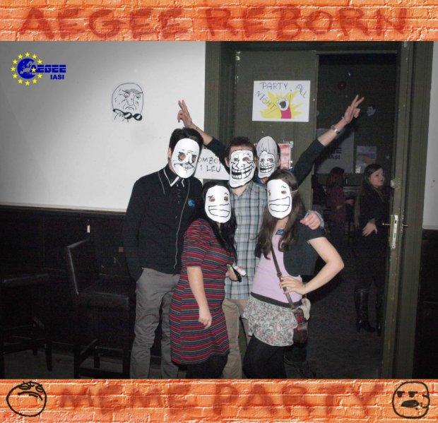 AEGEE Reborn