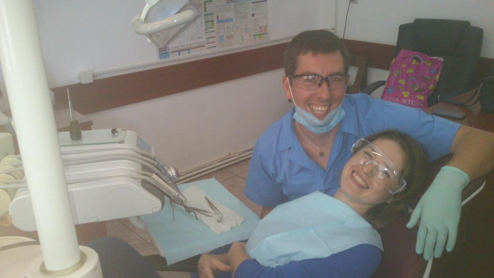 Recomand: cabinet stomatolog din Iaşi (2/4)