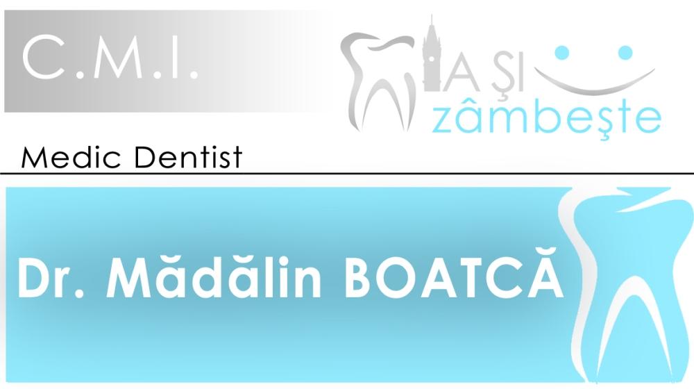 Recomand: cabinet stomatolog din Iaşi (1/4)