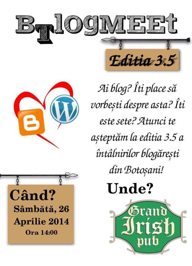 afis blogmeet