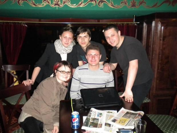 blogmeet 2.5