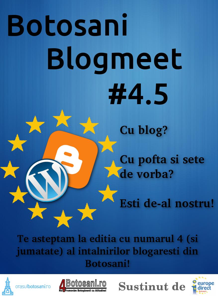 blogmeet 4.5 #2