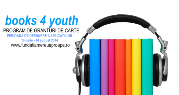 BOOKS-4-YOUTH-II