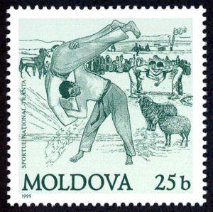Stamp_of_Moldova_—_Trânta